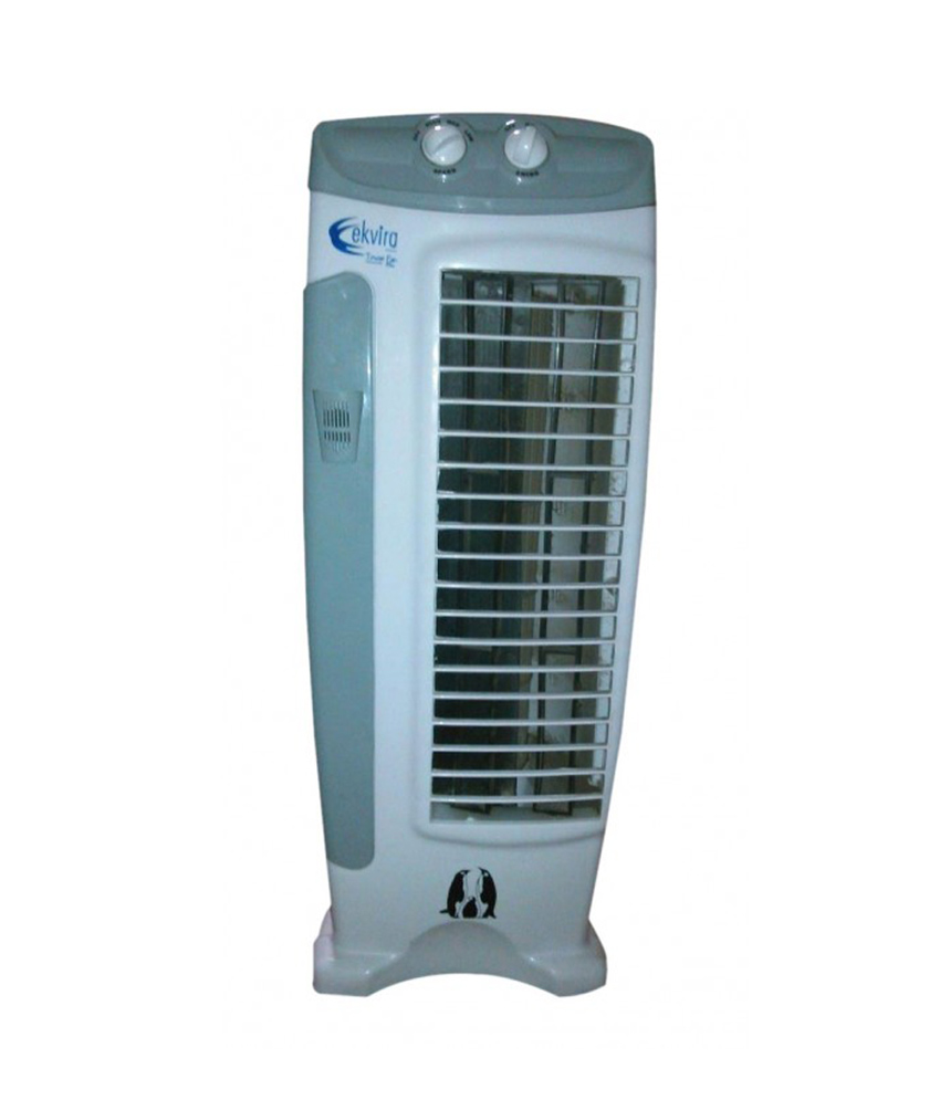 Air Cooler Fan : Ekvira tower fan air cooler price specification