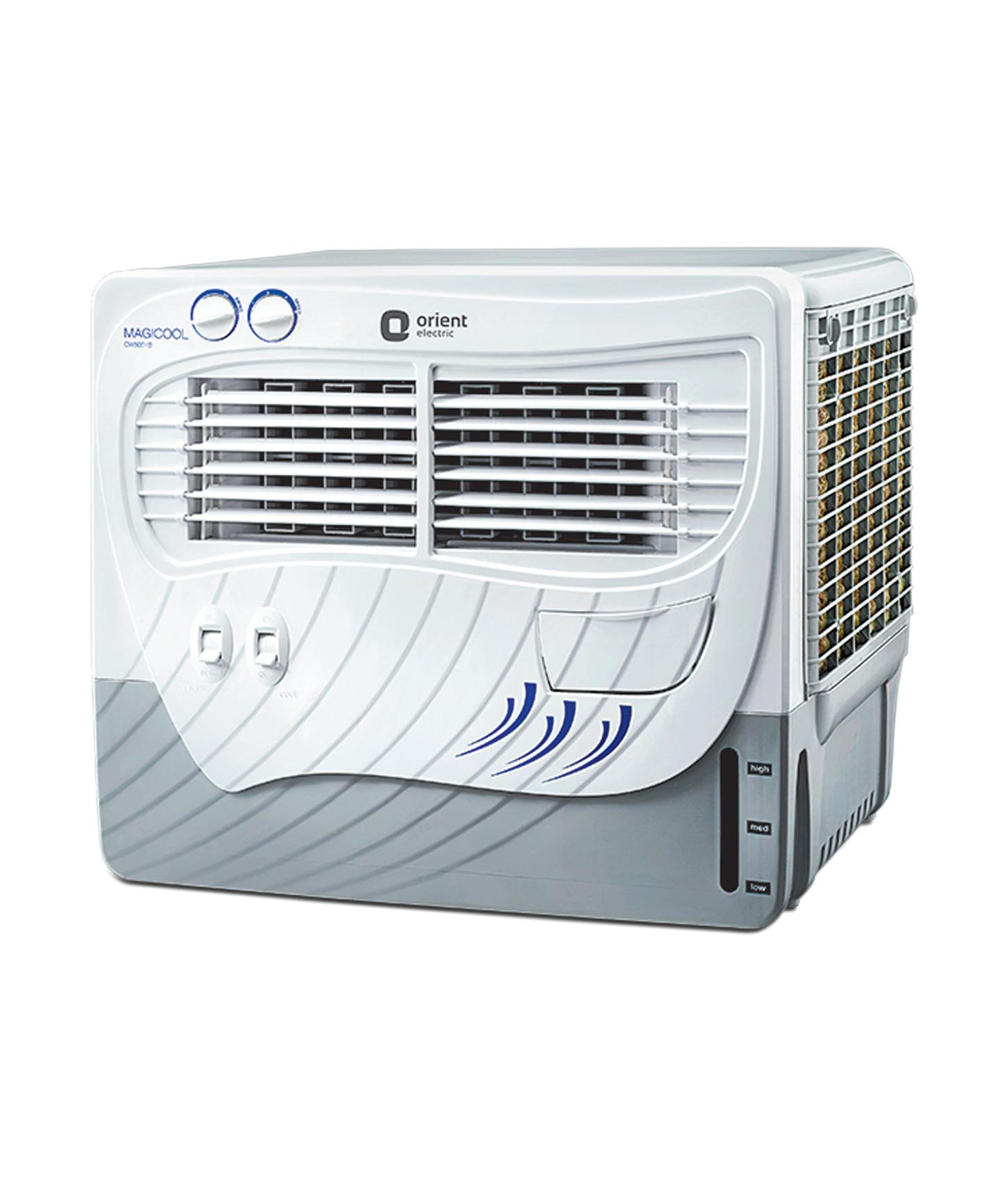 Air To Air Cooling : Orient air cooler price latest models