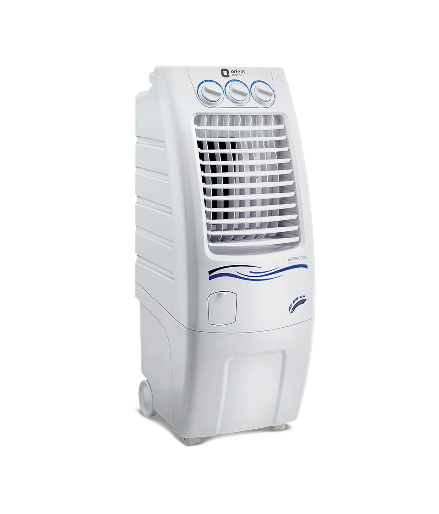 Orient air cooler price 2017 latest models for Orient mobel