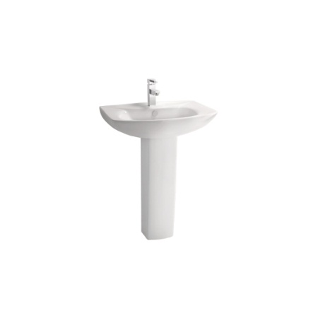 Cera Calista Full Pedestal Wash Basin Price Specification