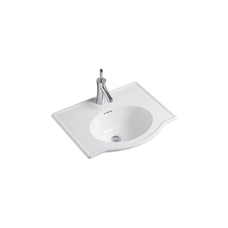 Cera Cara Counter Top Wash Basin Price Specification