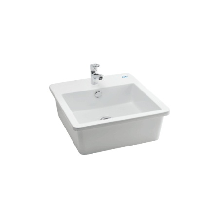 Cera Crest Table Top Wash Basin Price Specification