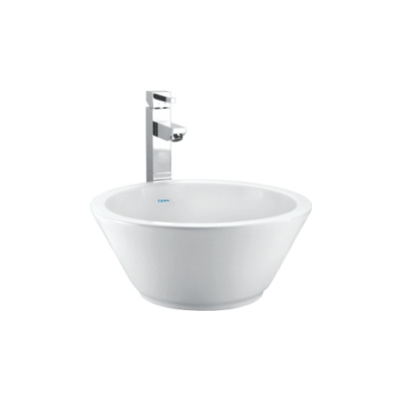 Cera Cruse Table Top Wash Basin Price Specification