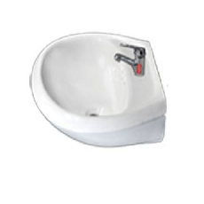 Golf Cosmo 1004 Wall Hung Wash Basin