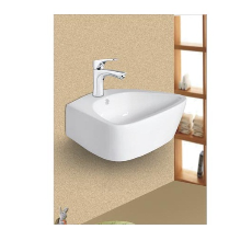 Graffiti Calista GA 1461 Wall Hung  Wash Basin