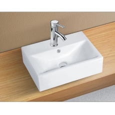 Graffiti Zen GS 5431 Table Top Wash Basin