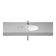 roca berna rs327871001 under counter wash basin - Roca Wash Basin