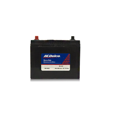 Ac Delco Battery Warranty >> Acdelco Ina80 80 Ah Automotive Battery Price Specification