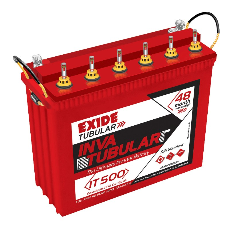 Exide It500 150 Ah Battery Price Specification Amp Features