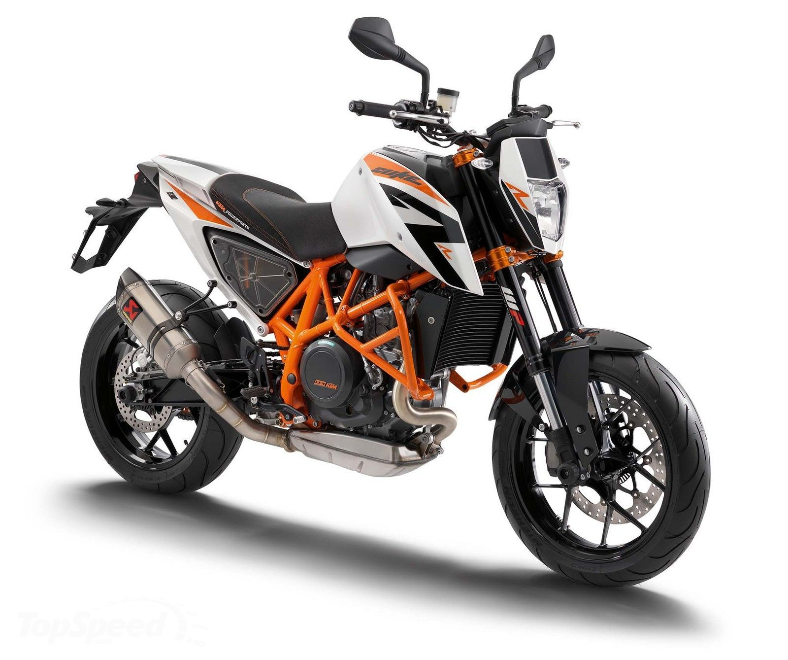 Bikes Rate Of India KTM Duke Bike