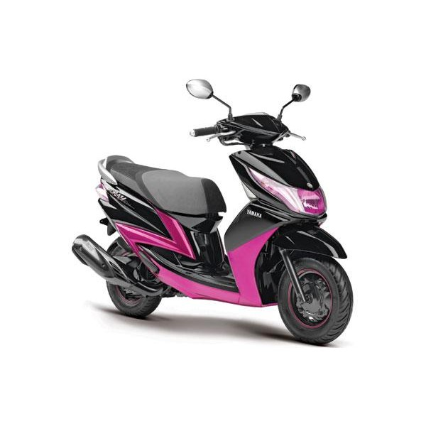 Honda 4 Wheeler Dealers Yamaha Ray 113 Bike Price, Specification & Features| Yamaha Bikes on ...