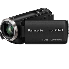 panasonic hc v180 camcorder camera price specification features panasonic camera on sulekha. Black Bedroom Furniture Sets. Home Design Ideas