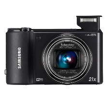 Samsung WB850F Point and Shoot Camera
