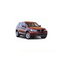 BMW X3 xDrive 20d Expedition Car