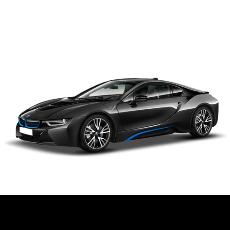 BMW i8 1.5 Petrol Car