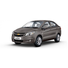 Chevrolet Sail 1.3 LT ABS Car