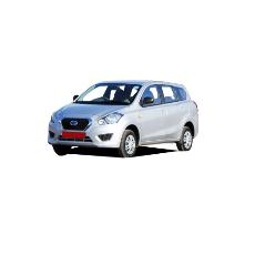 Datsun Go Plus D1 Car