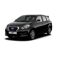 Datsun Go Plus T Car