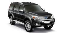 Ford Endeavour 3.0L 4X4 AT Car