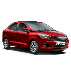 Ford Figo Aspire Titanium 1.2 Ti-VCT Car