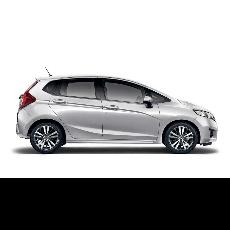 Honda Jazz V MT Car