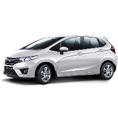 Honda Jazz V iDTEC Car
