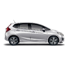 Honda Jazz VX iDTEC Car