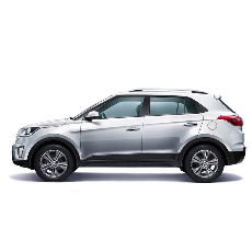 Hyundai Creta 1.6 Base Petrol Car
