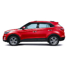 Hyundai Creta 1.6 SX Plus Auto Car