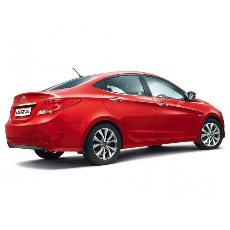 Hyundai Fluidic Verna 1.6 VTVT S O AT Car