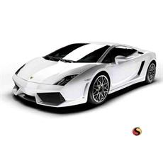 Lamborghini Gallardo Superleggera Car
