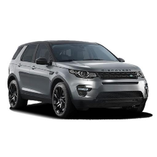 Land Rover Discovery Sport HSE Luxury Car