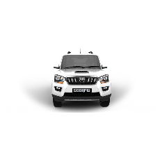 Mahindra Scorpio S4 Plus 4WD Car