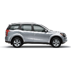 Mahindra XUV500 W10 AWD Car