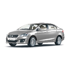 Maruti Suzuki Ciaz VXi Plus Car