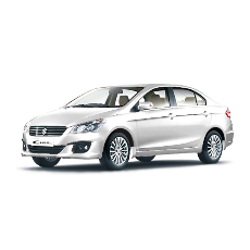 Maruti Suzuki Ciaz ZXi Plus Car