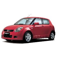 Maruti Suzuki Swift LXi Car