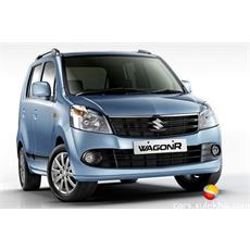 Maruti Suzuki Wagon R Duo LXi Car