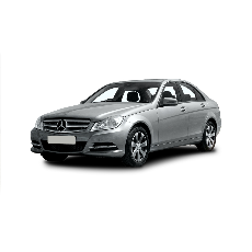 Mercedes Benz C Class C220 BlueEfficiency CDI Sport Car