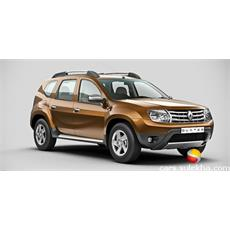 Renault Duster Diesel 110 PS RxZ Option Pack Car