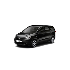 Renault Lodgy 110 P S RXZ 7 STR Car