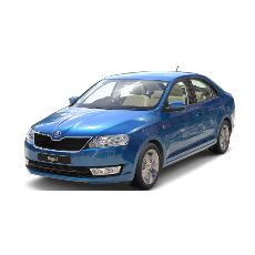 Skoda Rapid 1.5 TDI CR Elegance Plus Car