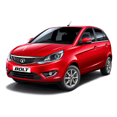 Tata Bolt XT Petrol Car