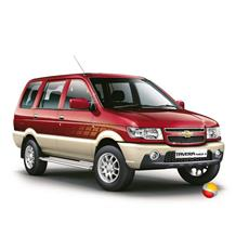 Tavera Neo 3 10 Seater Bs4 Car Price Specification
