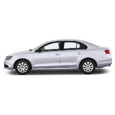 Volkswagen Jetta Highline TDI AT Car