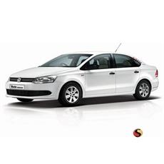 Volkswagen Vento Petrol Highline AT Car
