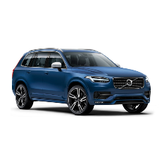 Volvo XC90 Momentum Luxury Car