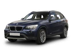 BMW X1 xDrive20d SE Car