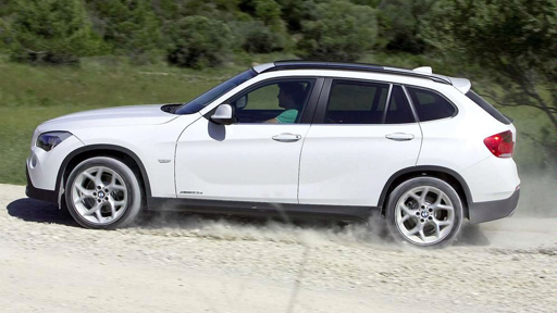 BMW X1 xDrive23d SE Car Price Specification  Features BMW Cars
