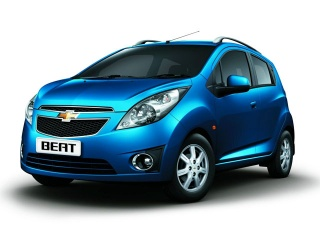 Chevrolet Beat Diesel PS Car